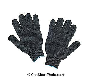 handschoenen, werkende