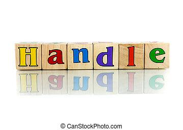 handtag