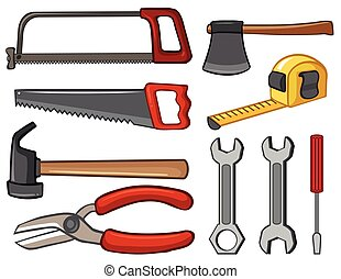 handtools, anders, types