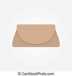 handväska, mode
