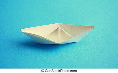 Article-Show | Papierschiff basteln, Papierschiff falten, Papierschiff | 189x300