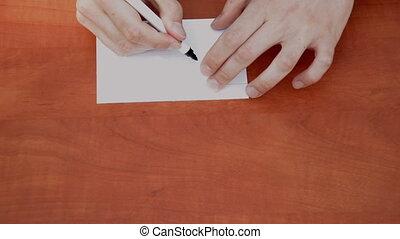 Handwritten word Cool