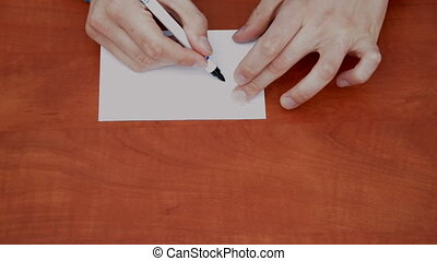 Handwritten word Free