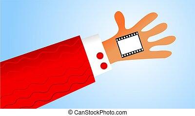 handy film