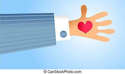 handy love