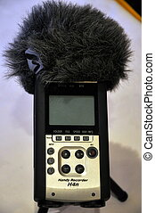 handy voice recorder