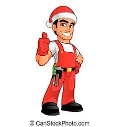 handyman, natal