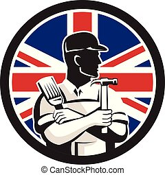 handyman side tools CIRC-UK-FLAG-ICON