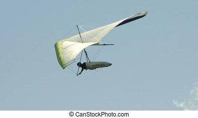 Hang Glider 04