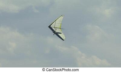 Hang Glider 08