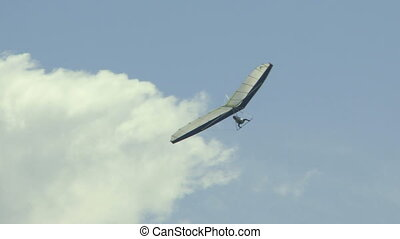Hang Glider 09