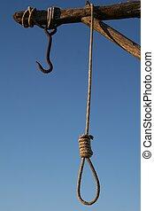 Hang knot - hang knot