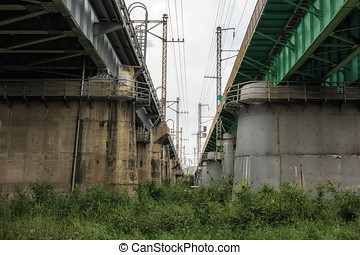 hangang chulgyo bridge