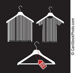 hanger vector