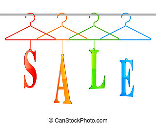 hangers., πώληση