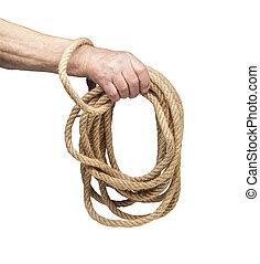 hank, corda
