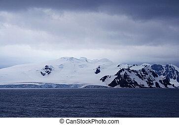 Hannah Point South Shetlands