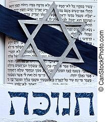 hanukkah, ∥あるいは∥, 背景, chanukah
