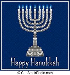 hanukkah, achtergrond