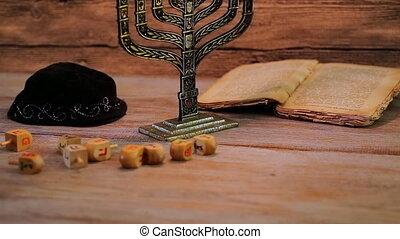 Hanukkah, the Jewish Festival of Lights Hanukkah Menorah