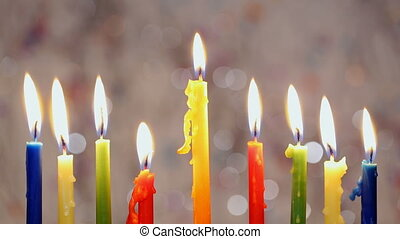 Hanukkah, the Jewish Festival of Lights - Jewish holiday...