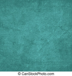 Happiness Collection Teal Solid Texture Background