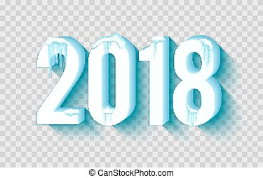 Happy 2018 new year