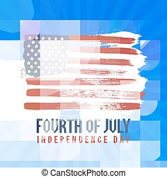 Happy 4th of July Independence Day.