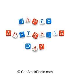 Happy Australia republic Day