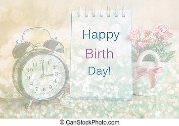 Happy birth day.