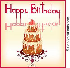 happy birthday card 5