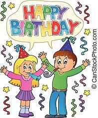Happy birthday thematics image 3