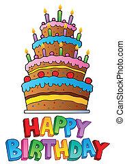 Happy Birthday topic image 2