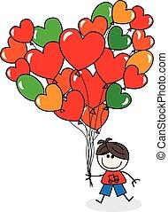 happy birthday valentines day