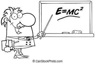 Happy Black And White Professor - Happy Black And White ...