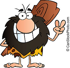 caveman clipart and stock illustrations 3 245 caveman vector eps rh canstockphoto com caveman clipart png caveman clipart pictures