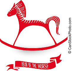 Happy Chinese New Year of the Horse
