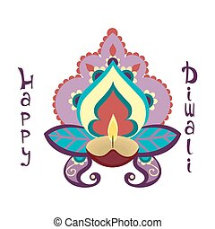 Happy Diwali holiday.