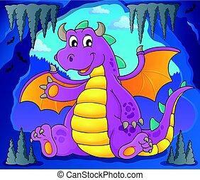 Happy dragon topic image 6