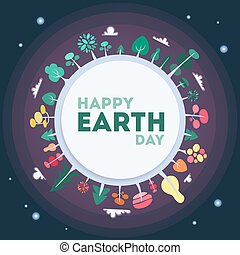 Happy Earth day.