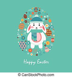Happy easter 10