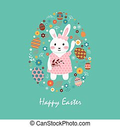 Happy easter 9