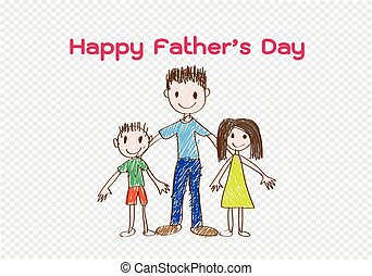 Happy Father's Day ,  love dad