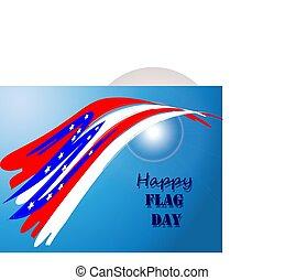Happy Flag Day 4