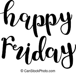 happy friday illustrations and stock art 3 884 happy friday rh canstockphoto com happy friday eve clipart happy friday eve clipart