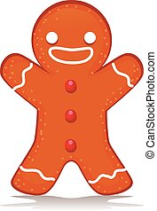 Happy Ginger Bread