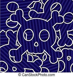 Happy Halloween! - 'Happy Halloween' sticker card in vector ...