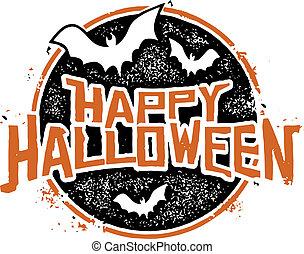Happy Halloween Holiday