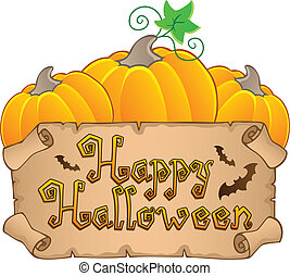 Happy Halloween topic image 3