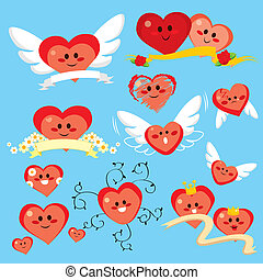 Happy Heart Collection